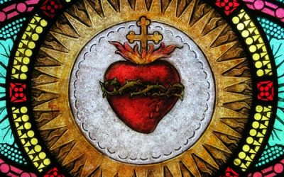 Prayer to the Sacred Heart in Times of Loss or Betrayal