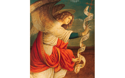 Prayer to Saint Gabriel for Others